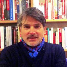 Eric Treuille