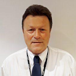 Gary Willsher