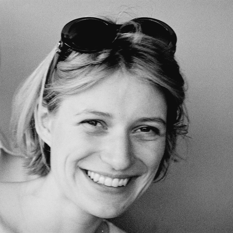 Pippa van der Kooy