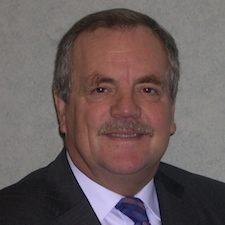 Colin Lomax