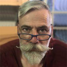 Giles Sciolti
