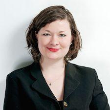Liz O'Keefe