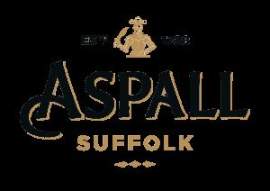 Aspall_Wordmark_Small_Regular_GoldandBlack_CMYK