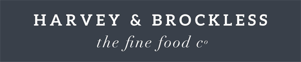Harvey & Brockless Logo