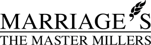 Marriages black logo