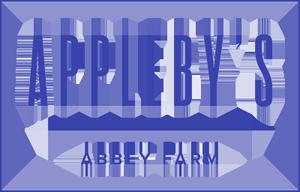 Appleby's Est1952 Logo Lrg