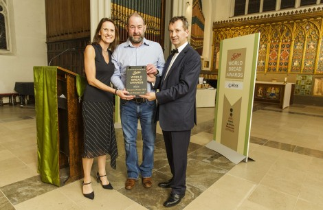 Winner Irish Wheaten: John Agnew - Ann's Pantry Of Larne