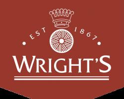 Wright's Flour Logo Transparent