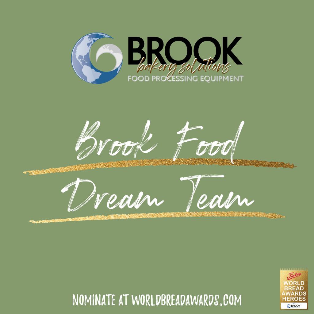 Brook Food Instagram & Facebook